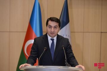 Помощник президента Азербайджана предложить лишить Горбачева Нобелевской премии