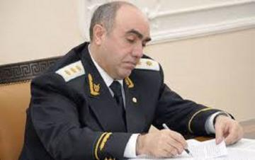 Назначен новый прокурор Барды