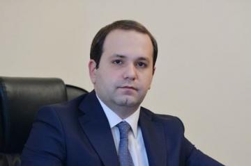 Экс-глава СНБ Армении найден мертвым в Ереване