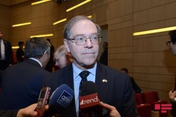 "Ambassador: ""US closely follows early parliamentary elections in Azerbaijan"""