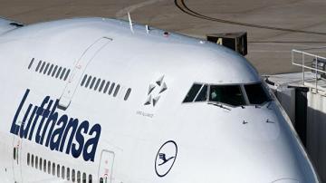 Lufthansa продлила приостановку полетов в Тегеран до конца марта