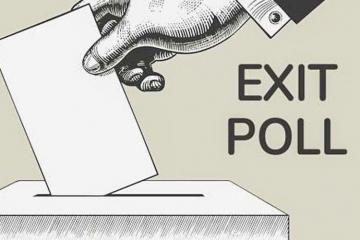 Завершается срок обращения в ЦИК в связи с exit-poll на парламентских выборах в Азербайджане
