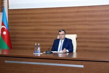 Сахиль Бабаев: В результате индексации в этом месяце в стране в очередной раз повысятся пенсии