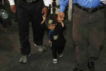 Dünyanın ən kiçik boylu insanı 28 yaşında dünyasını dəyişib