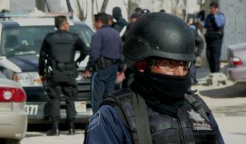 В Мексике произошло столкновение картелей с силами самообороны