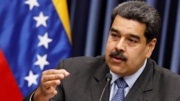 "Maduro: ""I control Venezuela, ready for direct negotiations with US"""