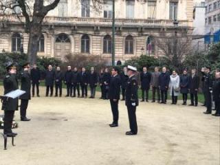Brüsseldə 20 yanvar faciəsinin 30-cu ildönümü mərasimi keçirilib