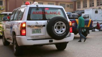 В Нигерии 17 человек погибли в ДТП с грузовиком