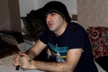 Арестован брат «Годжи», сбежавшего с поезда специального назначения