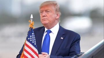 Трамп: США выгодны хорошие отношения с Россией и Китаем