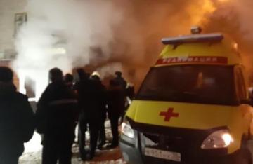 В России 5 человек погибли при прорыве трубы с кипятком в отеле