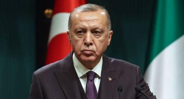 Erdogan: Turkey rejects EU coordination in Libyan peace process