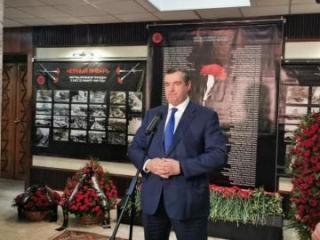 Gələcək nəsillər 20 yanvar faciəsinin qurbanlarını heç vaxt yaddan çıxartmayacaq - Rusiyalı deputat