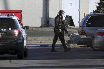 На Гавайях двух полицейских убили при стрельбе
