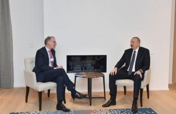 «Carlsberg Group» намерена больше инвестировать в Азербайджан