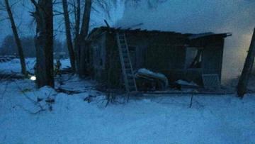 В России 10 граждан Узбекистана погибли в результате пожара в доме