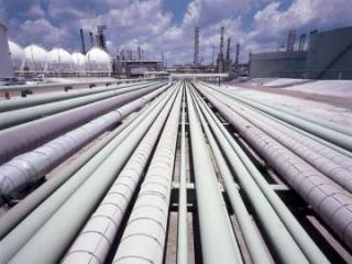 Transneft transported 880,000 tons of Azerbaijani oil to far abroad last year