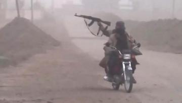 Боевики на мотоциклах убили 20 человек в Буркина-Фасо