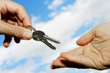 Обнародована сумма минимальных платежей за квартиры в рамках механизма аренды жилья с правом выкупа