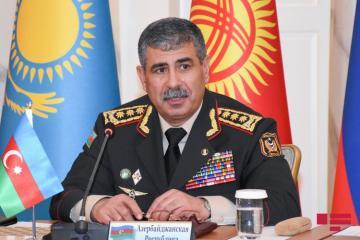 Азербайджан и Грузия подписали План двустороннего сотрудничества