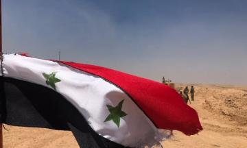 Suriyada hökumət qüvvələrinin mövqelərinə gün ərzində iki dəfə hücum edilib