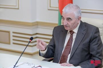 В связи с парламентскими выборами аккредитованы 112 международных наблюдателей
