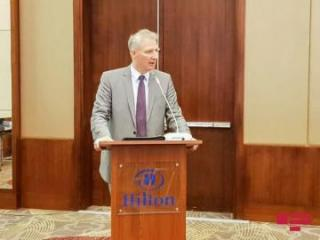 """Jankauskas: """"EU and Azerbaijan are at the final stage of negotiations about new agreement"""""""