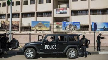 В Египте задержали группу «Джокеров», планировавшую серию терактов