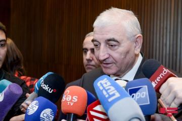 "Mazahir Panahov: "" CEC received 32 appeals on parliamentary elections to date """