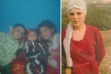Найдена пропавшая вместе с тремя детьми жительница Хызы - [color=red]ФОТО[/color]