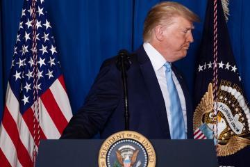 ABŞ Senatında Trampın impiçmenti ilə bağlı dinləmələrə başlanılıb