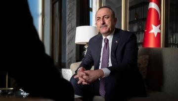 Чавушоглу: Турция полностью поддерживает вступление Грузии в НАТО