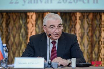MSK sədri siyasi partiyalara müraciət edib