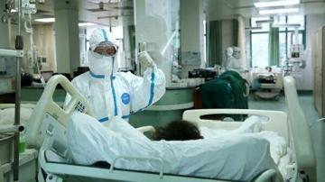 В Китае число зараженных новым вирусом выросло до 830 человек