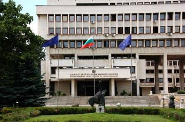 Two Russian diplomats declared persona non grata in Bulgaria - Embassy