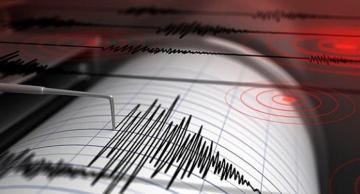 Massive quake of magnitude 6.9 rocks Turkey