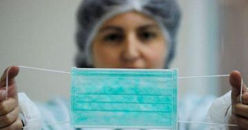 Угроза коронавируса: Выделены спецпалаты, погранично-пропускные пункты перешли на усиленный режим работы