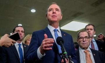 Trump impeachment prosecutor, Adam Schiff, is becoming Exhibit A in president's defense