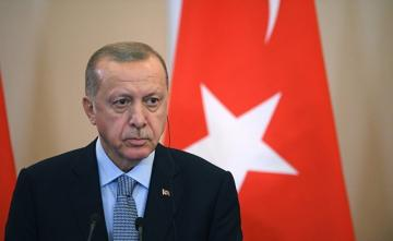 Эрдоган: около 400 тысяч беженцев из Сирии движутся к турецкой границе