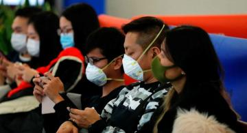 Ten cities in China's Hubei province suspend transport connections over Coronavirus outbreak