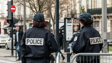 Во Франции около полутонны кокаина нашли в ящике с бананами