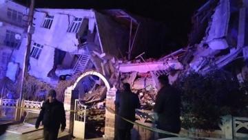 Среди погибших и раненых в результате землетрясения в Турции граждан Азербайджана нет
