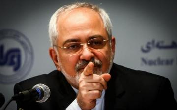 Iranian FM considers negotiations with US possible