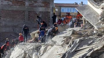 Death toll from Turkey's earthquake rises to 29
