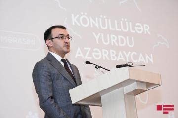 В Азербайджане будут открыты новые центры службы «ASAN»