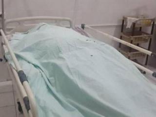 Sumqayıtda hamamda ölüm hadisəsi baş verib
