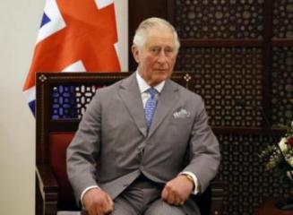 Britain's Prince Charles wants to visit Iran: Sunday Times