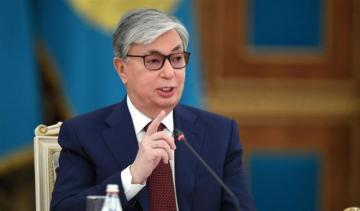 Президент Казахстана поручил правительству принять меры для защиты от коронавируса