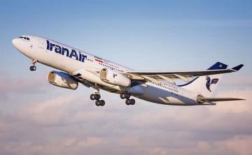 В Тегеране экстренно сел пассажирский самолет