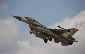 Израиль нанес авиаудары по целям ХАМАС на юге сектора Газа